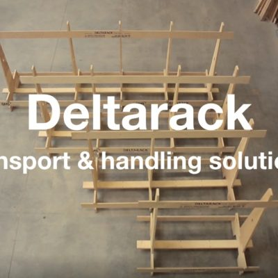 Deltarack: Transport & Handling Solutions