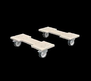 Wheel Boards